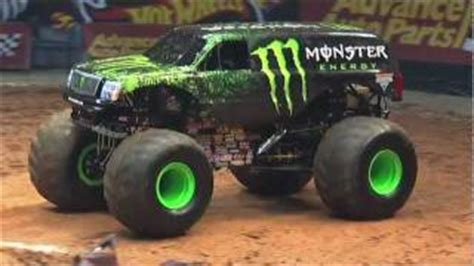 monster energy monster jam truck all comments on monster jam monster energy monster truck