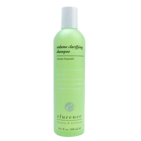 clarifying shoo for coloured hair elucence moisture volume clarifying shoo olori