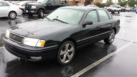 1999 Toyota Avalon Xl 1999 Toyota Avalon Pictures Cargurus