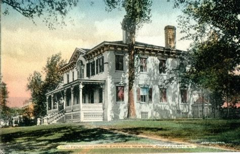 pictures of columbia county ny fellows home