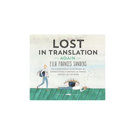 libro lost in translation an lost in translation again comicalia