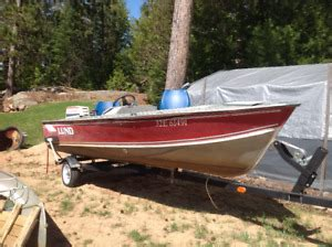 used fishing boat for sale kijiji fishing boat boats watercrafts for sale in ontario
