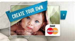create your own gift card products i