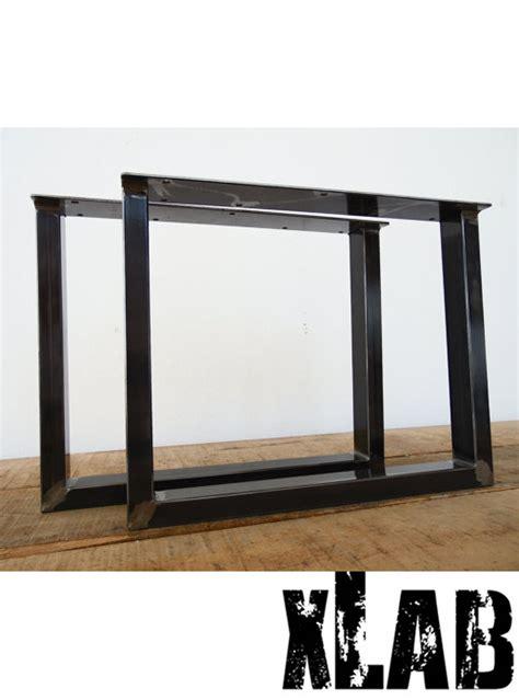gambe da tavolo acquista gambe e basi per tavolo in ferro stile