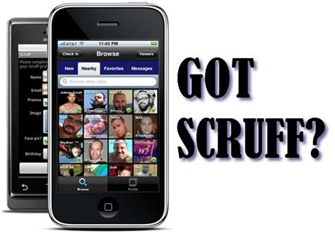 scruff for android why scruff gt grindr for so many reasons manhattan digest