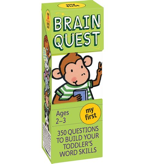 My Brain Quest my brain quest revised 4th edition