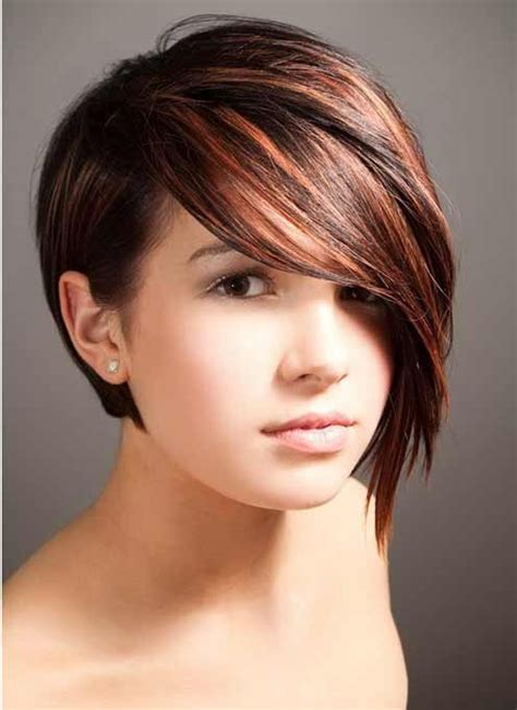 short haircuts with bangs round faces 12 fabulous short haircuts for round faces pretty designs