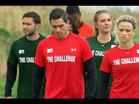 what season is the challenge on mtv s challenge battle of the exes ii season 26 episode