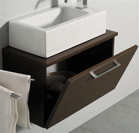 arredo bagno zen mobile sospeso mini zen da 60 a 100 cm