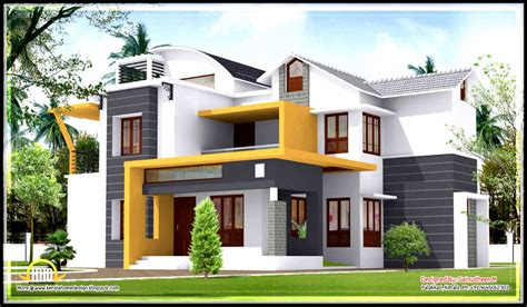 give fantastic look to your home with home exterior design carehomedecor