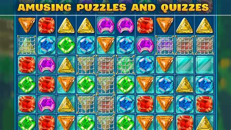 atlantis adventure match 3 for android free atlantis adventure match 3 - Match 3 For Android