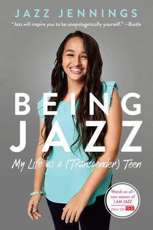 book i am jazz transgender being jazz by jazz jennings penguinrandomhouse com