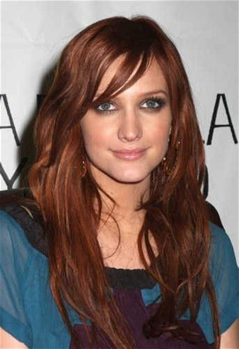 chestnut brown hair color best medium hairstyle chestnut brown hair color2 best