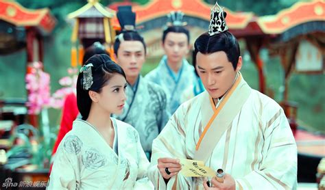 best series to 2013 song in the clouds yun zhong ge with chen xiao and