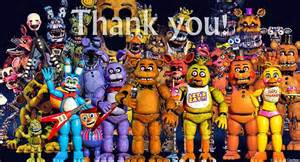 Five nights at freddy s updates film speculated to give