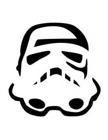 stormtrooper mask coloring page coloring pages
