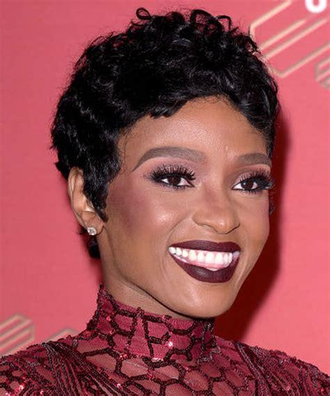 short black hairstyles 25 fantastic short hairstyles ideas for black women 2018