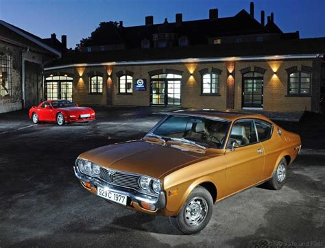 mazda germany mazda opens classic car museum in germany drive safe and