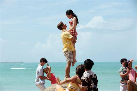 film disney beach teen beach movie novo filme estreia domingo no disney