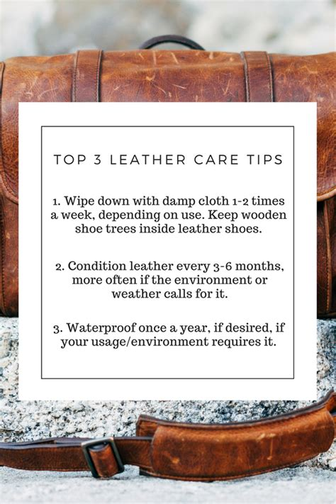 Tips To Care For Your Leather Accessories by Handbag Shoe Cleaning Elaundry