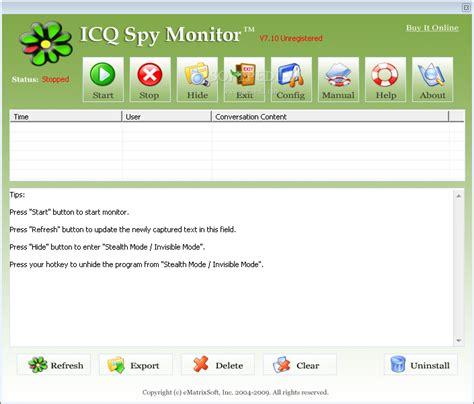 winspy keylogger full version download icq spy monitor download