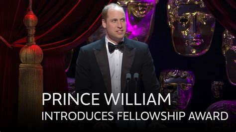 film 2017 bbc prince william introduces the fellowship award the british