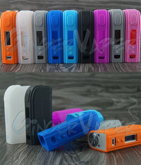Boxer Mod Classic Yihi75w Silicone Protective Sleeve silicone protective sleeve for yihi sxmini m class vaper