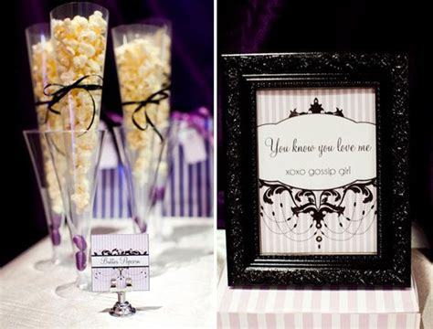 gossip girl themes party gossip girl birthday party 5 party planning ideas