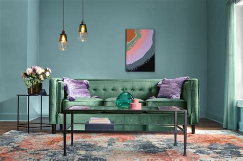 color trends predictions  vacancy home staging