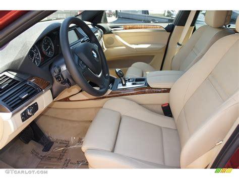 2013 Bmw X6 Interior by Sand Beige Interior 2013 Bmw X6 Xdrive35i Photo 68333141 Gtcarlot