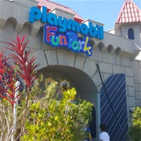 Playmobil Palm Gardens by Playmobil Funpark 28 Photos Stores 8031 N