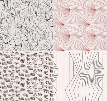 Papiers Peints Originaux by Des Papiers Peints Originaux Par Erica Wakerly Paperblog