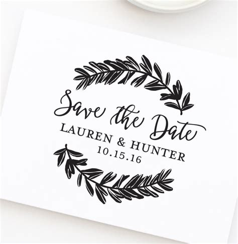 Save The Date Font Forum Dafont Com Black And White Save The Date Templates