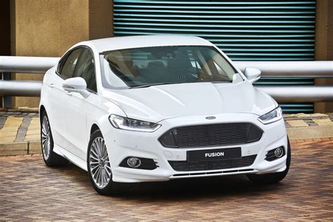 2015 Ford Fusion Titanium by 2015 Ford Fusion Titanium Za Spec Wallpaper 4096x2734