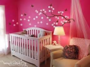 baby girl rooms decorating ideas universalcouncil info