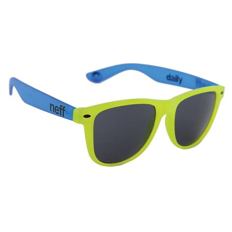 neff daily sunglasses neff daily sunglasses evo