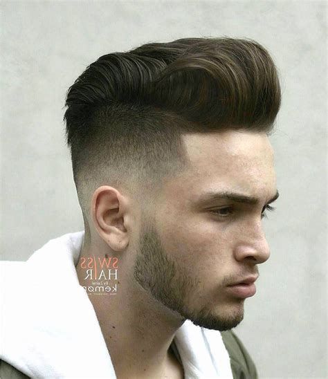 diy mens haircut undercut simple hairstyle for men back view 2017 10 new