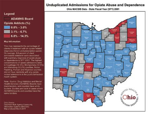 Opiate Detox Centers In Ohio by Opiate Addiction Putnam County S In The Putnam Sentinel
