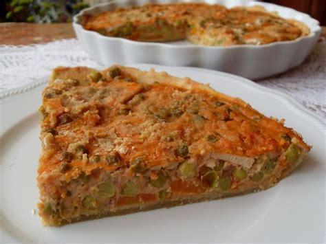 cuisine vegetarienne simple et rapide tarte v 233 g 233 talienne aux petits pois et au tofu tartes