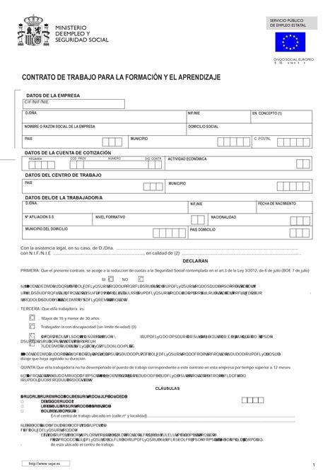 contrato temporal empleadas de hogar 2016 contrato temporal empleada de hogar 2016 a tiempo parcial