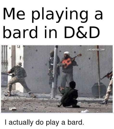 D D Memes - funny a bard memes of 2016 on sizzle bones