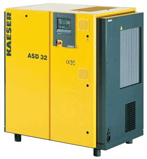 kaeser air compressors and servicing maziak