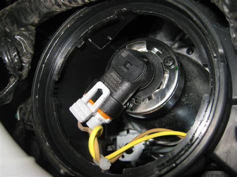 change chrysler 200 chrysler 200 headlight bulbs replacement guide 016