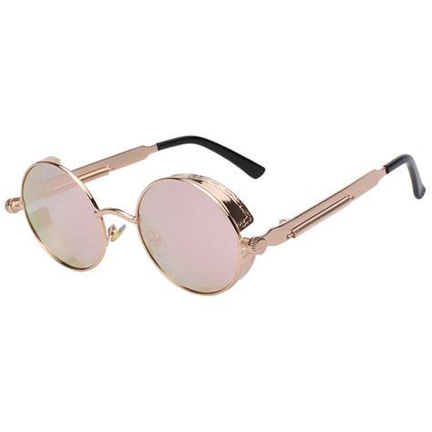Kacamata Gold kacamata wanita steunk polarized gold jakartanotebook