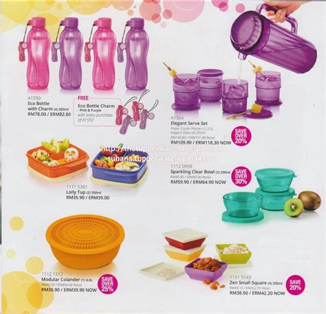 tupperware malaysia new year cookies 2016 tupperware brands malaysia catalogue collection