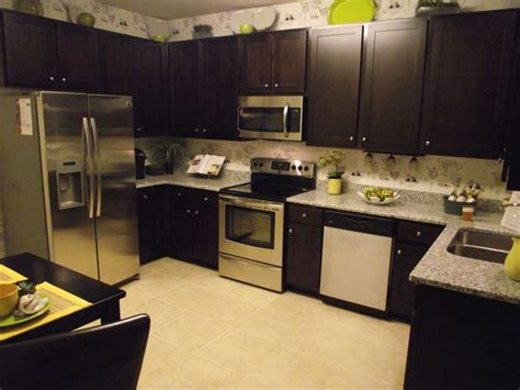 42 upper kitchen cabinets the kitchen has 42 quot upper cabinets and a stainless steel