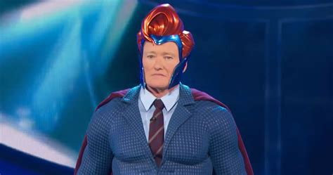 Conan Obrien Is Shut Out Of A House Tour by Enjoy Every Inch Of Conan O Brien S In His Own