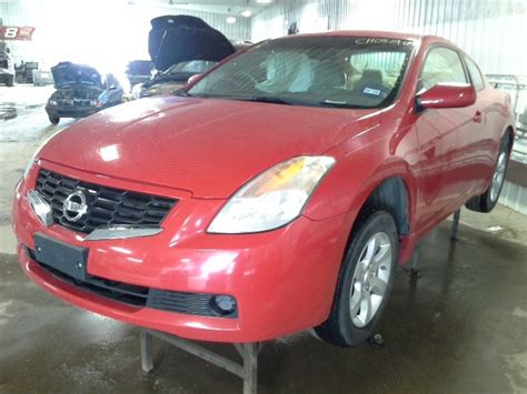 nissan altima 2009 parts used 2009 nissan altima glove compartments for sale