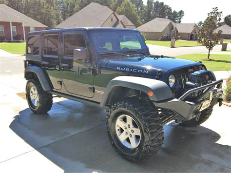 2011 jeep wrangler unlimited for sale 2011 jeep wrangler unlimited rubicon for sale in paragould