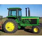John Deere Farm Tractors  Car Interior Design